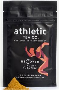 The Athletic Tea Co.