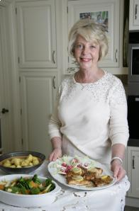 Beverley Jarvis - Home Economist & Food Writer