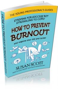 Susan Scott - How To Prevent Burnout