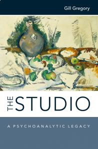 The Studio by Gill Gregory
