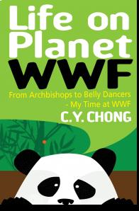 Chiew Chong - Life on Planet WWF