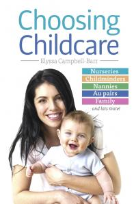 Choosing Childcare - Elyssa Campbell-Barr