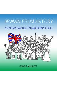 James Mellor - Drawn From History
