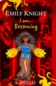 Abiola Bello - Emily Knight I Am Becoming