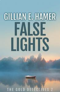 Gillian Hamer - Gold Detective Series