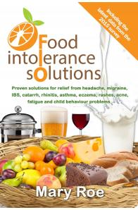 Food Intolerance Solutions - Mary Roe