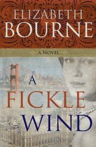Elizabeth Bourne - A Fickle Wind