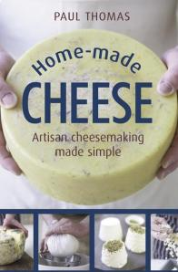 Paul Thomas - Home-made Cheese