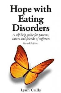 Lynn Crilly - Hope with Eating Disorders