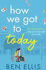 Ben Ellis - How We Got To Today