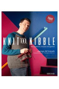 James McIntosh - Knit and Nibble