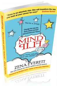 Zena Everett - Mind Flip