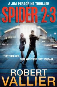 Robert Vallier - Spider 2-3