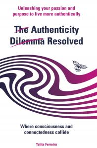 Talita Ferreira - The Authenticity Dilemma Resolved