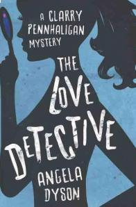 Angela Dyson - The Love Detective