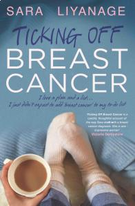 Sara Liyanage - Ticking Off Breast Cancer