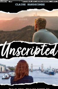 Claire Handscombe - Unscripted