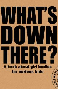 Alex Waldron - What's Down There?