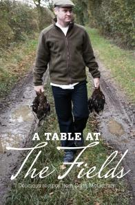 A Table at the Fields by Colin McGurran