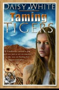 Daisy White - Taming Tigers