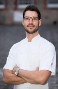 James Rosser - Chef & Director at The Kent Cookery School
