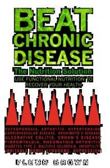 Fleur Brown - Beat Chronic Disease