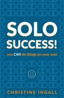 Christine Ingall - Solo Success